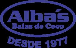 Albas Balas de Coco